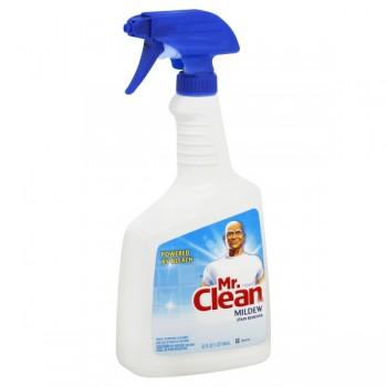 Mr. Clean Mildew Stain Remover Spray