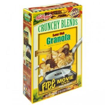 Kellogg's Granola with Raisins Low Fat