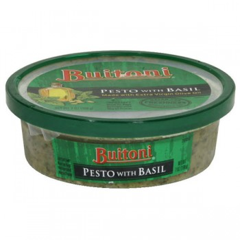 Buitoni Pasta Sauce Pesto with Basil Refrigerated