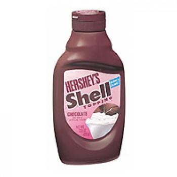 Hershey's Shell Ice Cream Topping Chocolate