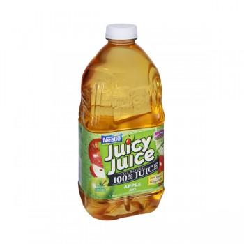Nestle Juicy Juice 100% Apple Juice