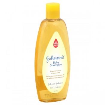 Johnson's Baby Shampoo Classic