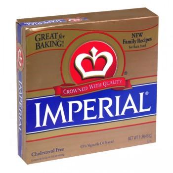 Imperial Margarine Sticks - 4 qrtrs