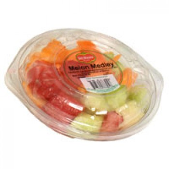 Melon Medley Bowl Del Monte