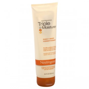 Neutrogena Triple Moisture Conditioner Daily Deep