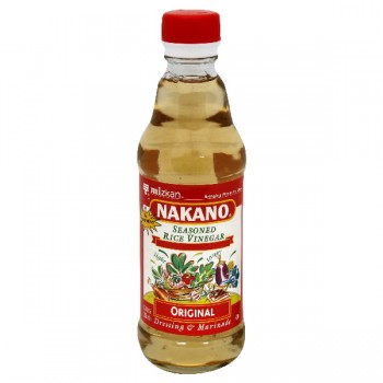 Nakano Rice Vinegar Seasoned