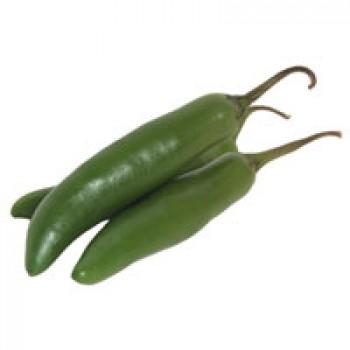 Peppers Serrano