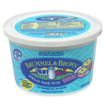 Brummel & Brown Spread with Yogurt