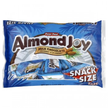 Almond Joy Fun Size