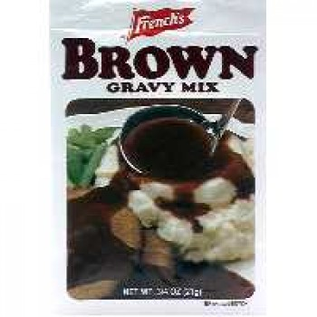 French's Gravy Mix Brown
