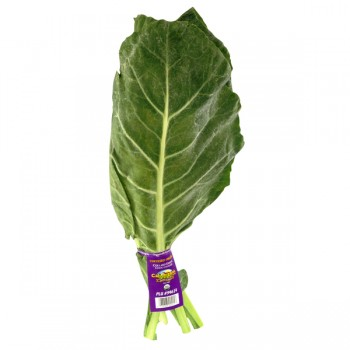 Greens Collard Organic