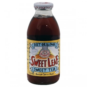 Sweet Leaf Sweet Tea Diet Original Sweetened with Splenda