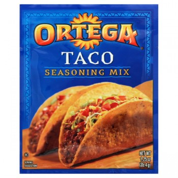 Ortega Seasoning Mix Taco