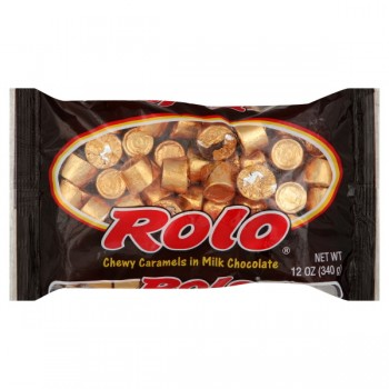 Rolo Chewy Caramels