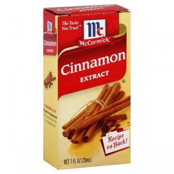 McCormick Extract Cinnamon