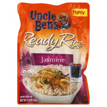 Uncle Ben's Ready Rice Jasmine