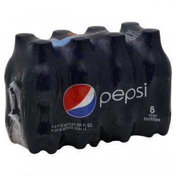 Pepsi - 8 pk