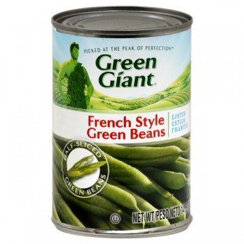Green Giant Green Beans French