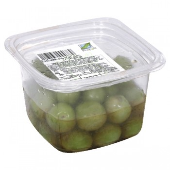 Deli Olives Castelvetrano Green