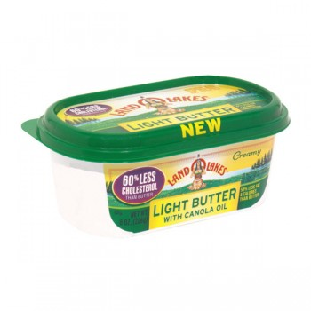 Land O' Lakes Butter Spread Light with Canola Oil