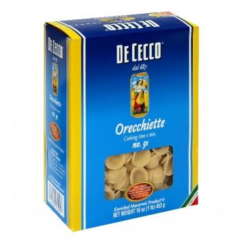 De Cecco Pasta Orecchiette