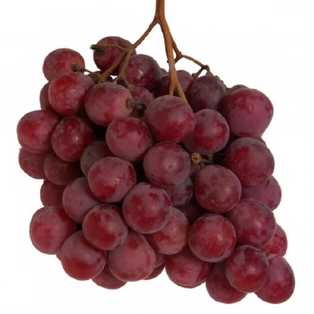 Grapes Red Seedless Organic