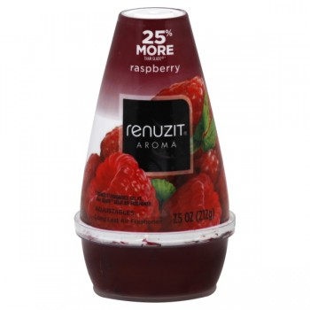 Renuzit Aroma Adjustables Air Freshener Raspberry