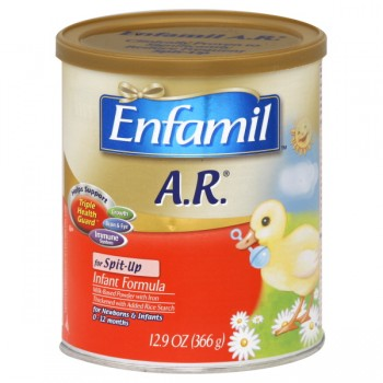 Enfamil A.R. Infant Formula for Spit-Up with Iron Powder