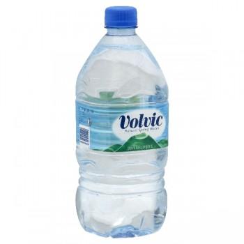 Volvic Spring Water Natural