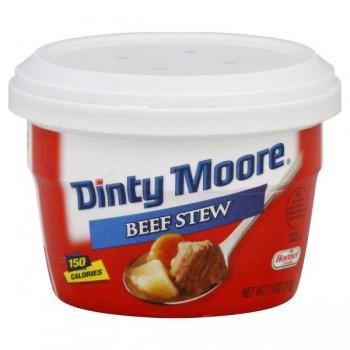 Dinty Moore Microwave Beef Stew