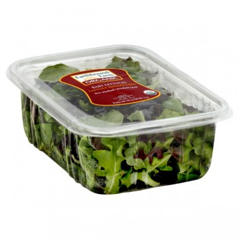 Salad Earthbound Farm Baby Lettuces Organic