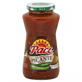 Pace Picante Sauce Original Mild