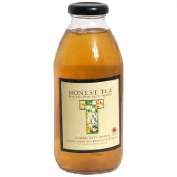 Honest Tea Community Green Organic