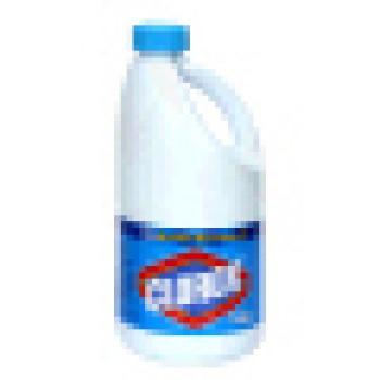 Clorox Liquid Bleach Regular