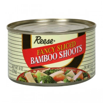 Reese Bamboo Shoots Sliced Fancy