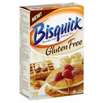 Bisquick Baking & Pancake Mix Gluten Free