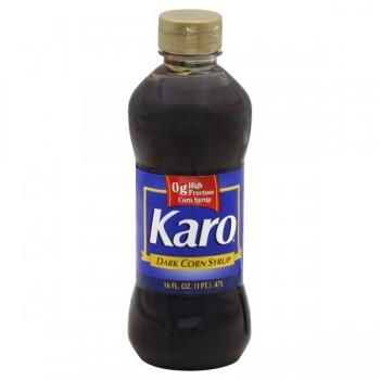 Karo Corn Syrup Dark