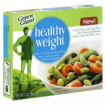 Green Giant Health Blends Healthy Weight Blended Vegetables