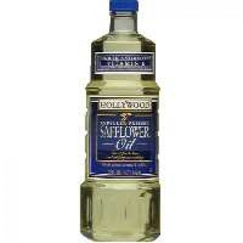 Hollywood Safflower Oil