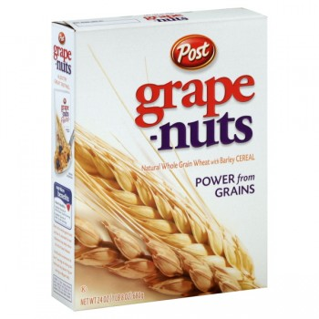 Post Healthy Classics Cereal Grape-nuts
