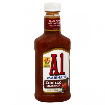 A.1. Steakhouse Marinade Chicago Steakhouse
