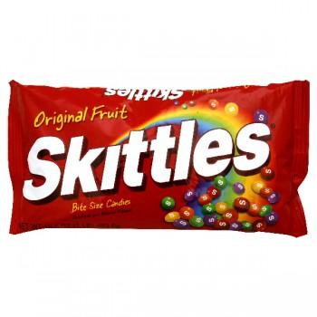 Skittles Candies Bite Size Original