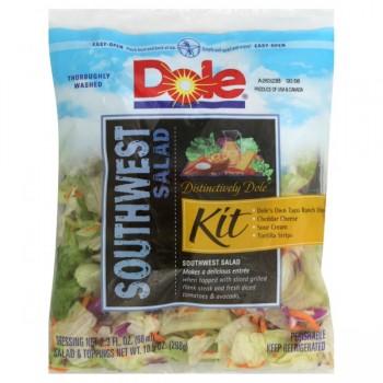 Salad Dole Kit Southwest All Natural