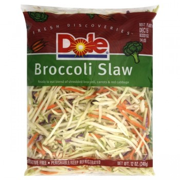 Broccoli Slaw Dole