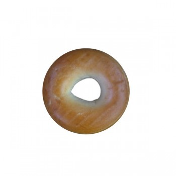 Bagels Plain - 3 ct