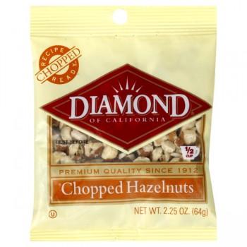 Diamond Hazelnuts Chopped