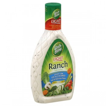 Wish-Bone Salad Dressing Ranch Lite