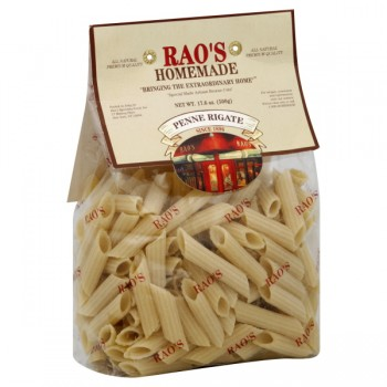 Rao's Homemade Pasta Penne Rigate Natural