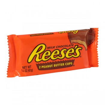 Reese's Peanut Butter Cups - 2 pk