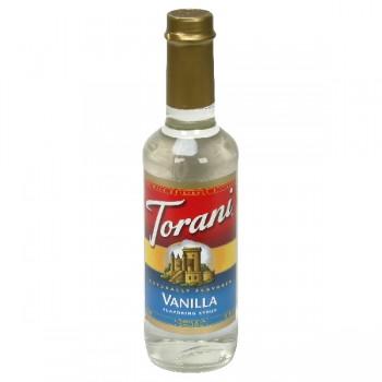 Torani Flavoring Italian Vanilla Syrup